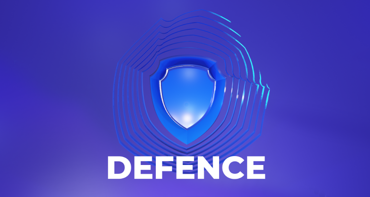 defence small